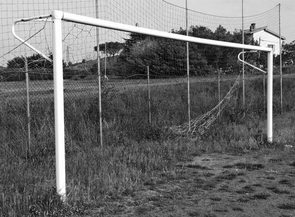 campetto di calcio capalbio